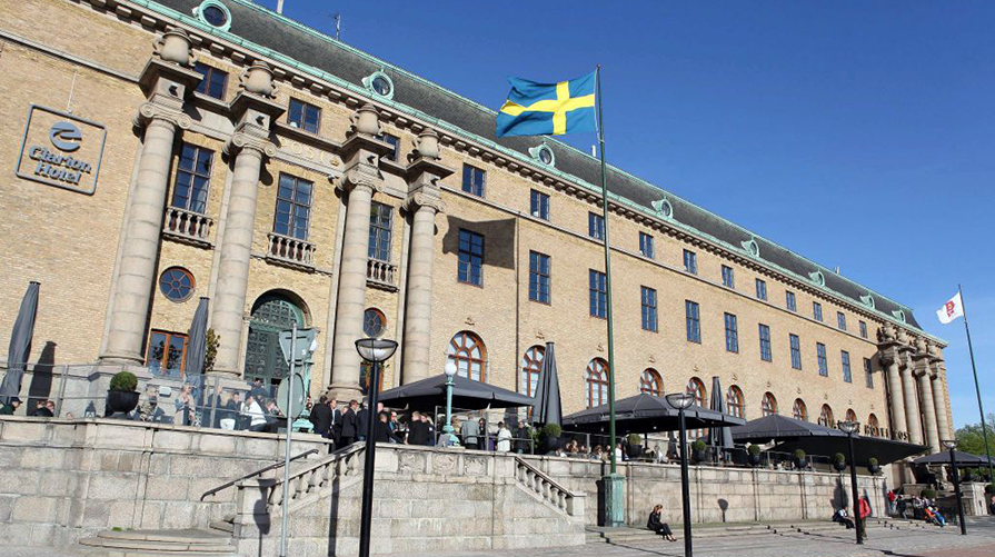 Clarion Hotel Posts Goteborg