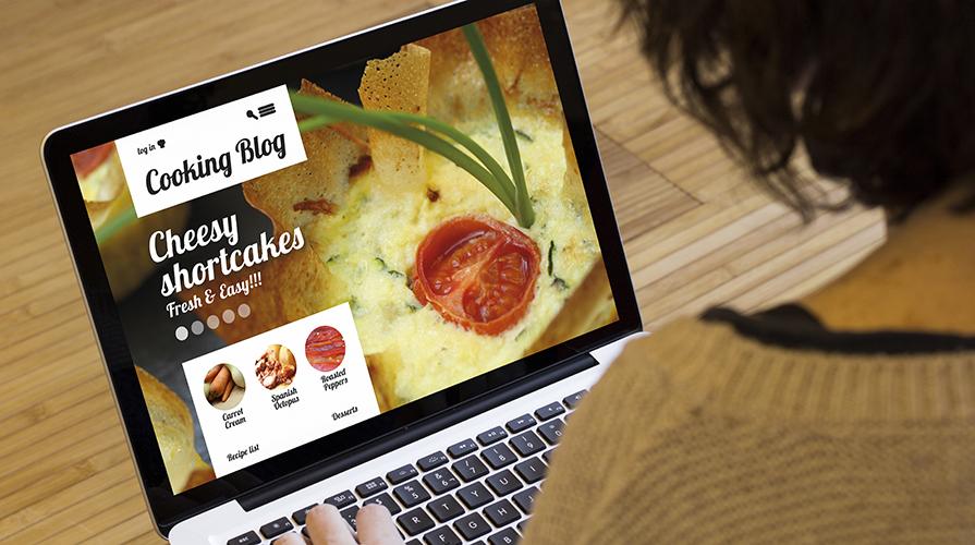 Food online