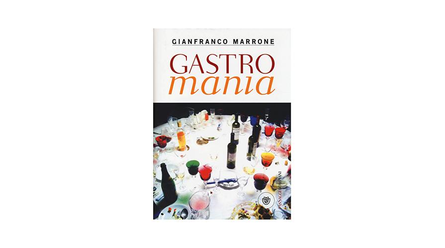 GastroMania Gianfranco Marrone