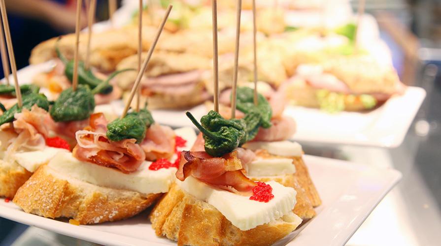Idee per aperitivo 3 appetitosissime ricette for Ricette di cibo