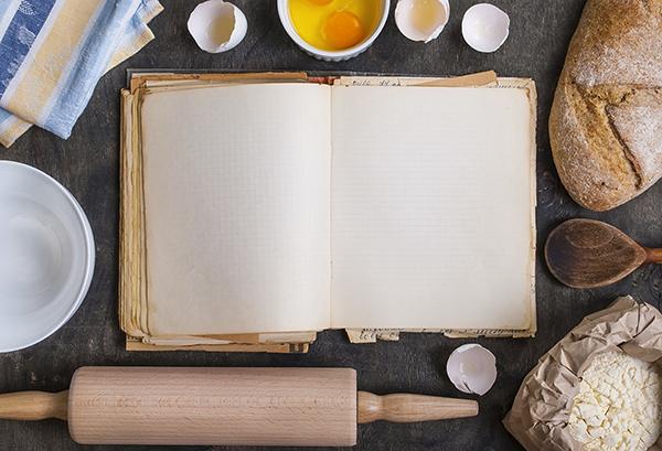 Libro sul Cake Design