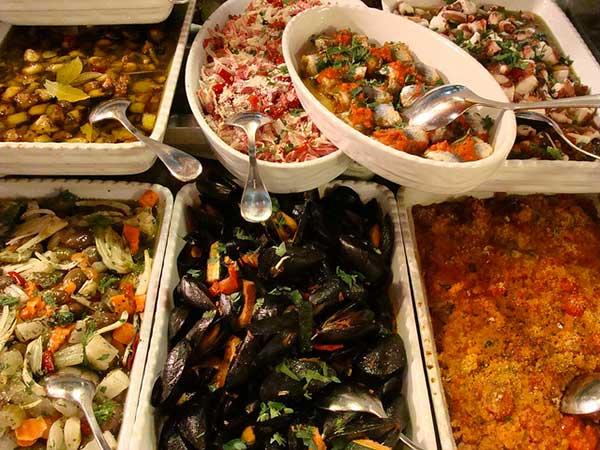 Mangiare a Catania
