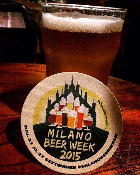 Milano Beer Week