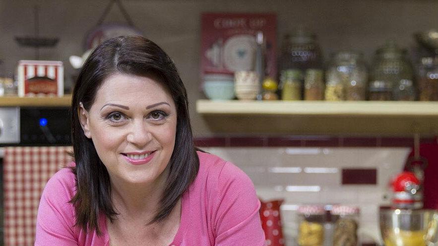 Sonia Peronaci Intervista