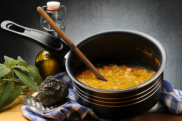 Cucinare i Legumi