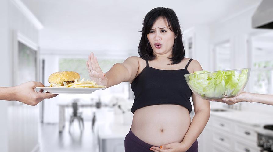 Nausee in gravidanza