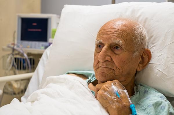 Anziani malnutriti