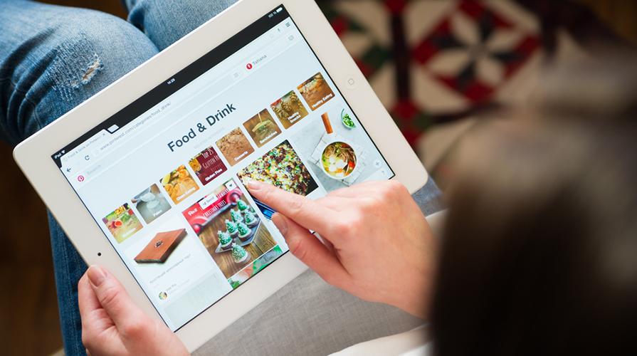 App per cibo a domicilio