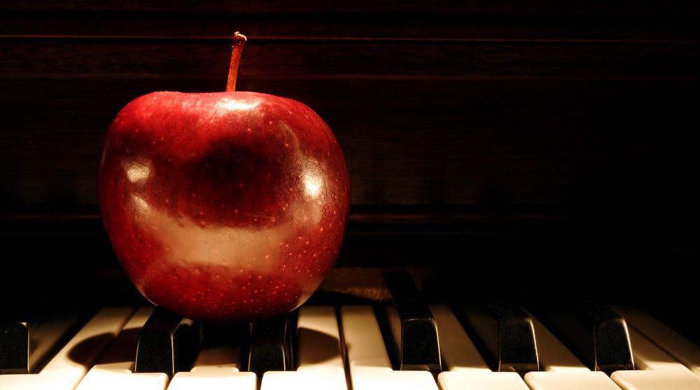 Cibo e musica