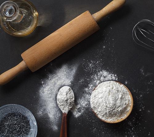 Come fare il pane nero
