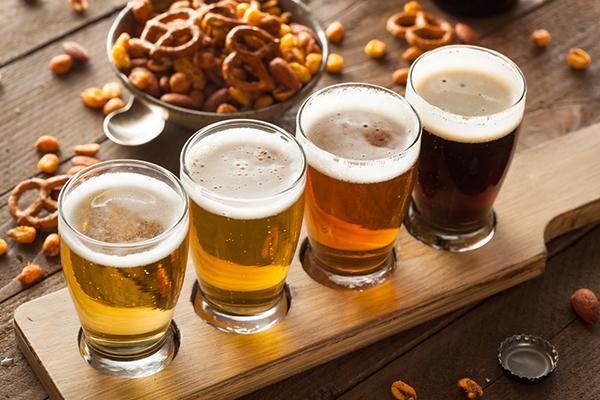 Degustare la birra
