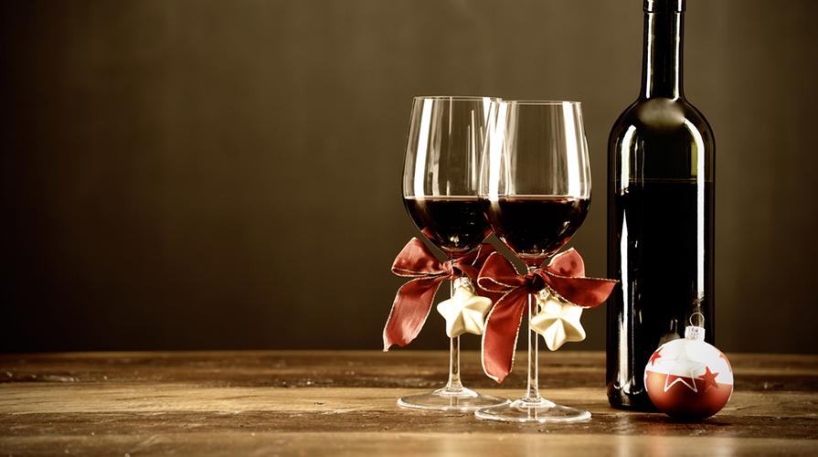 Degustazioni vino dicembre