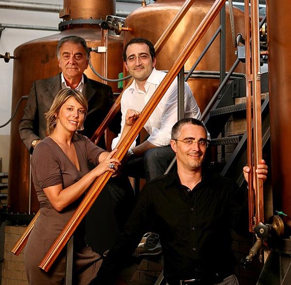 Famiglia Tosolini