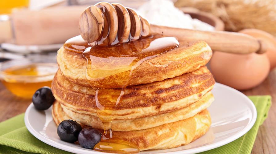 Miele-Pancake