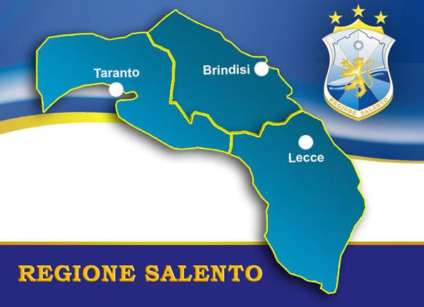 Regione Salentino