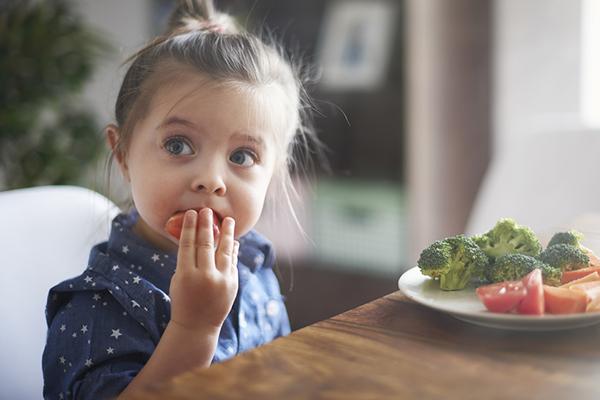 Sana Alimentazione Infantile