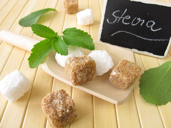 Stevia homemade