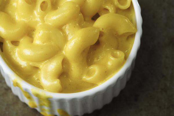 maccheroni cheese