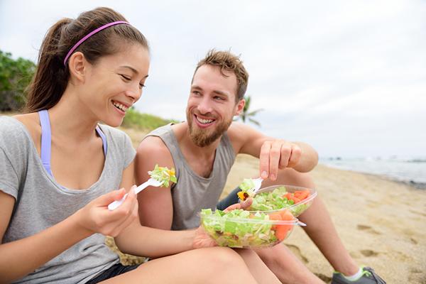 Vacanze vegane
