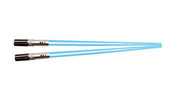 Bacchette laser