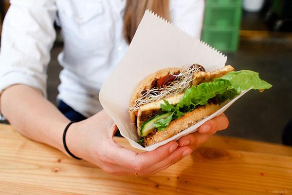 Berlino vegan friendly