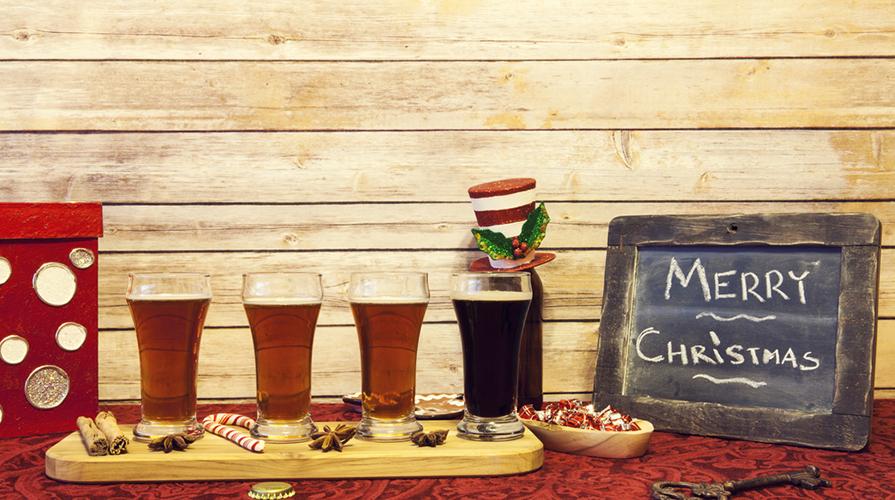 Cosa regalare a Natale: idee per amanti della birra
