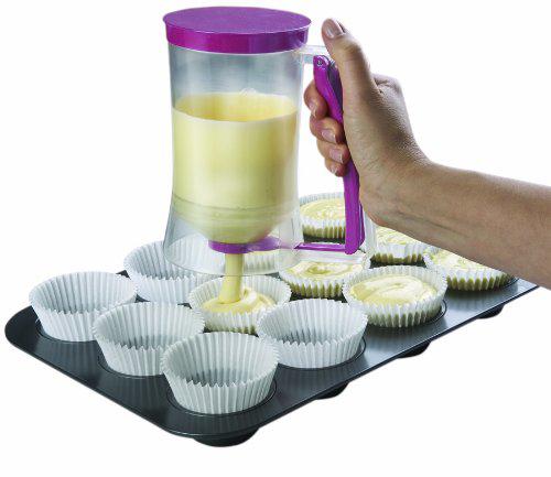 Dosatore per composto di cupcake