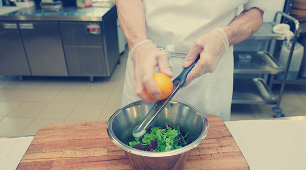 Norme igienico sanitarie ristoranti