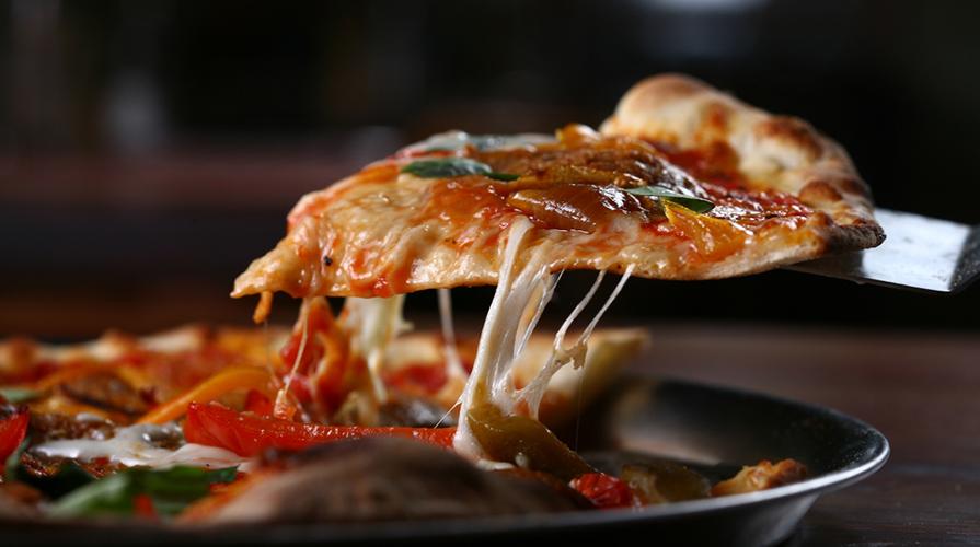 Pizza Unesco