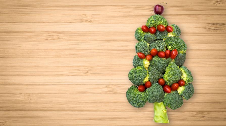 Pranzo di Natale- egano
