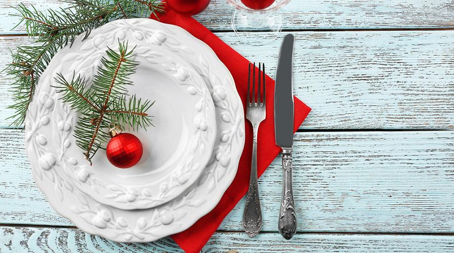 Ricette Pranzo di Natale Last Minute