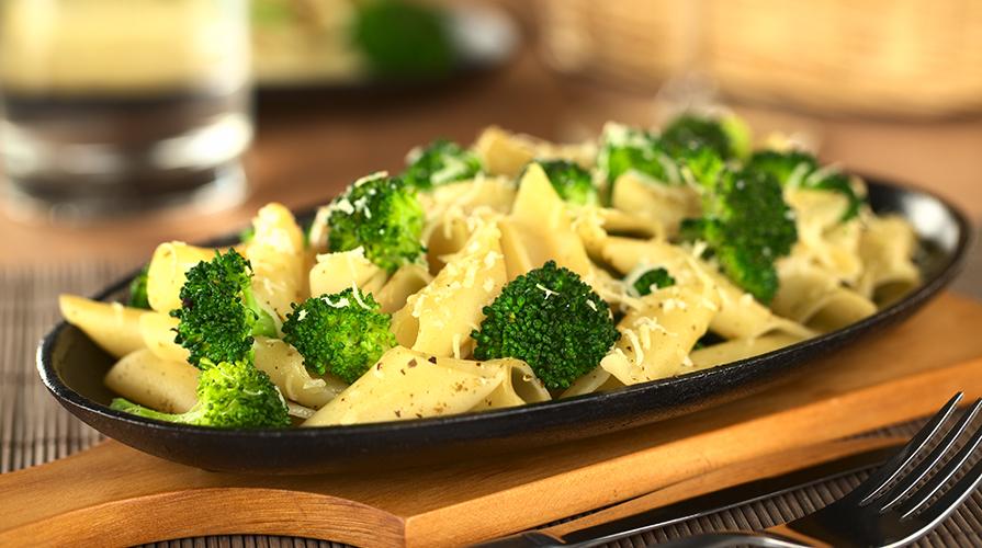 Ricette con i Broccoli