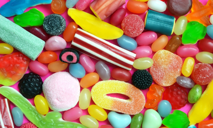 coloranti additivi