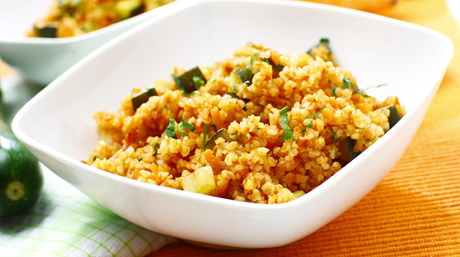 couscous-vegetariano-con-dadolata-di-verdure