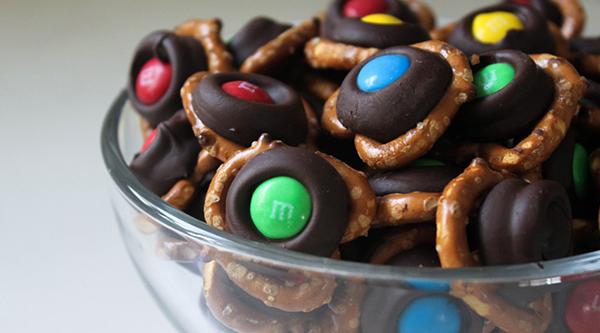 Finger Food Cioccolato