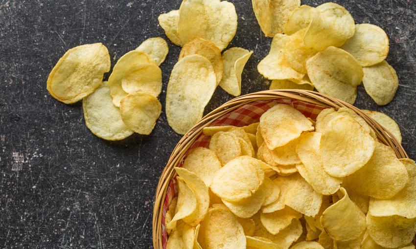 patatine glutammato