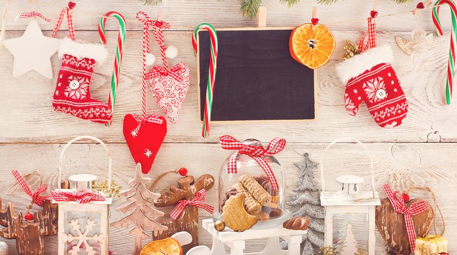 Idee per regali di Natale