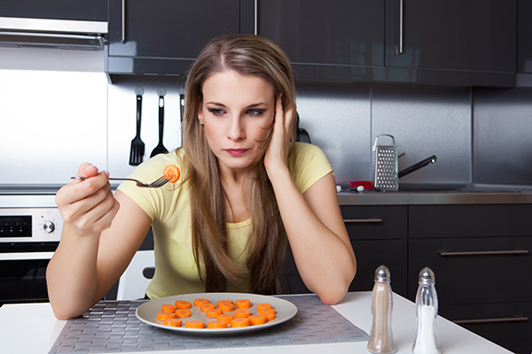 Disturbo alimentare