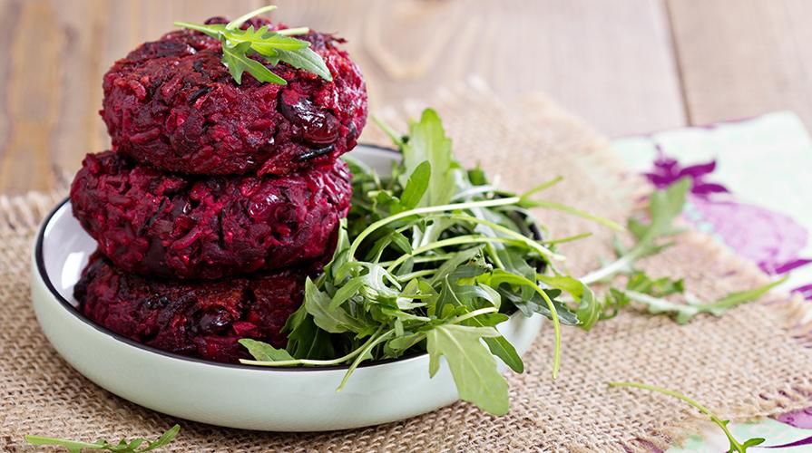 Diventare vegani e vegetariani