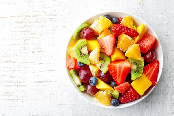 Fruttariano
