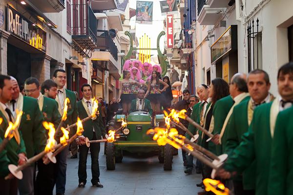 Funerale della Sardina