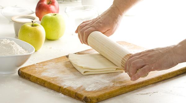 Stendere Pasta Sfoglia
