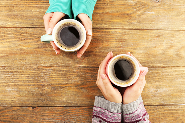 caffè relax