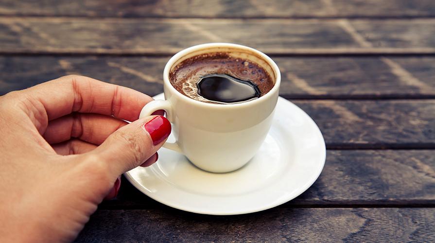 Il caffè fa male