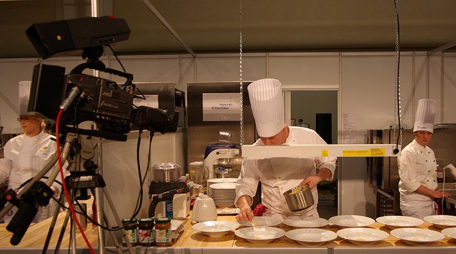 Casting tv programmi di cucina