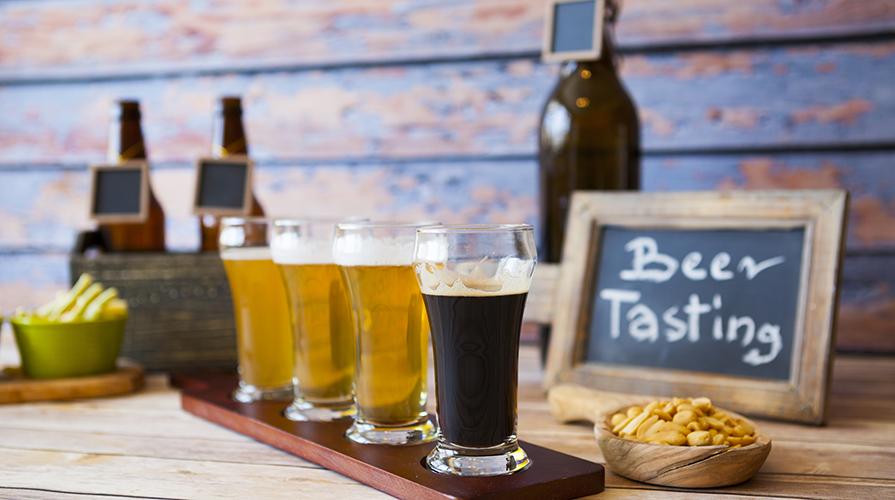 Degustazioni birra