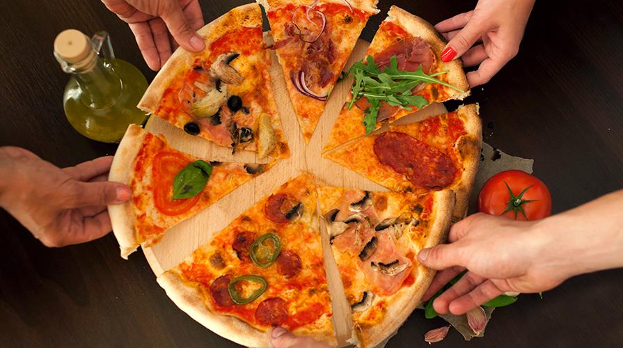 Gusti di Pizza