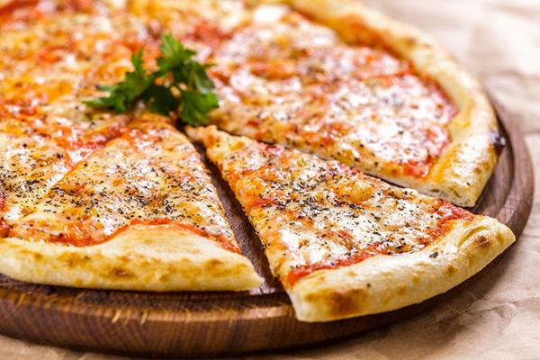 Gusti Di Pizza Qual 232 Il Vostro Preferito
