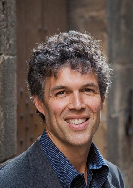 Tom Mueller