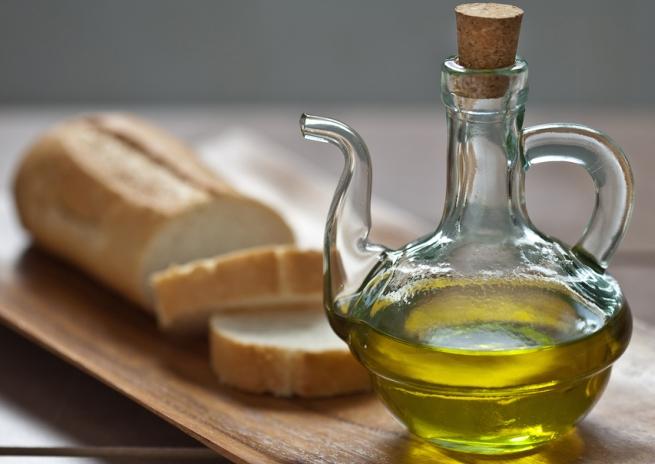 scandalo olio extravergine